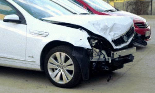 Car Accident Motor Vehicle